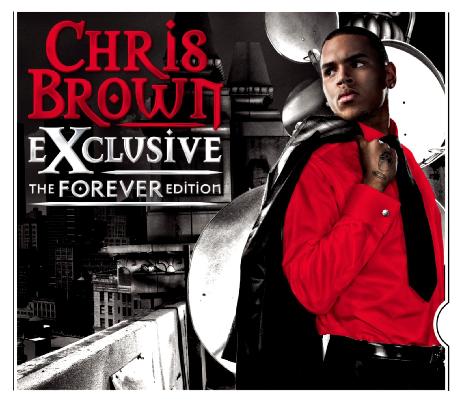 chris brown forever - HD 1600×1389